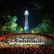 when did halloween start virginia u0027s premier themed amusement park kings dominion
