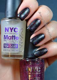 breezythenailpolishlover nyc nail polish review swatches
