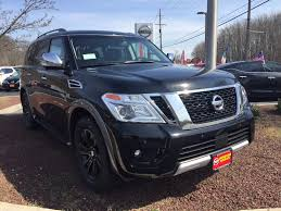 nissan armada 2017 vs patrol 2017 nissan armada for sale in new jersey windsor nissan