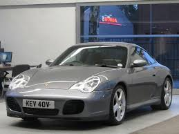 porsche 4s for sale uk used porsche 911 2003 model 4s 2dr tiptronic petrol coupe