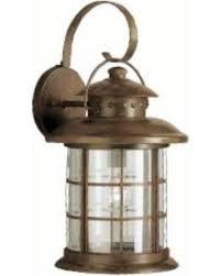 Kichler Outdoor Lighting Deal Alert Kichler 9762 Rustic Outdoor Lighting Kichler 9762