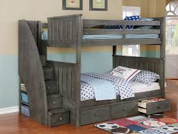 Bunk Beds With Stairs And Storage Coat Rack Bunk Beds Bunk Bed Stairs Sold Separately Storage
