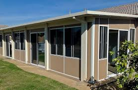 How To Close In A Covered Patio How To Enclose A Covered Patio Home Design Ideas
