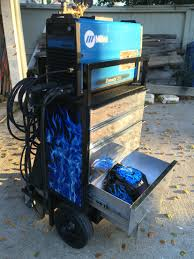 welding cabinet with drawers custom tig welding cart with aluminum drawers and custom graphics