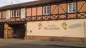 Italiener Bad Neustadt Hotel Palatina In Neustadt An Der Weinstraße U2022 Holidaycheck