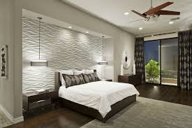 Bedroom Wall Finishes Interlam Mdf Wavy Wall Panels 3d Wall Panels Decorative