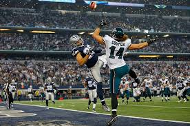 thanksgiving day eagles studs and duds cbs philly