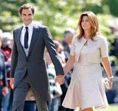 honeymoon phase inside pippa middleton u0027s wedded bliss