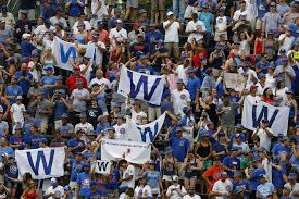Chicago Cubs Flags What Does Flythew Mean Explaining A Chicago Cubs Hashtag For