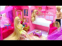 Barbie Doll Princess House