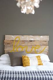 Headboards Made From Shutters 16 Diy Headboard Projects Decorating Your Small Space
