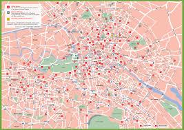 Citi Bike New York Map Berlin Rental Bike Map