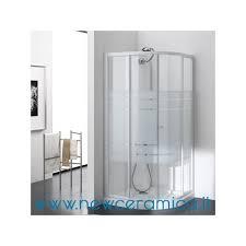 ferbox cabine doccia box doccia semicircolare con ante scorrevoli in cristallo tako ferbox