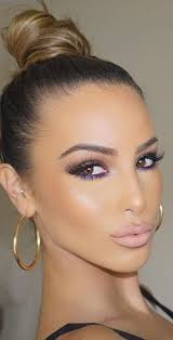 Hair Color Light Brown Best Hair Color For Brown Eyes 43 Glamorous Ideas To Love