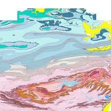 Washington State Geologic Map by Geology Web Map