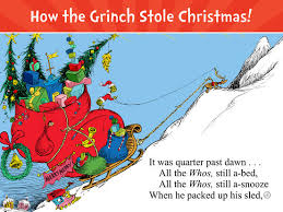 how the grinch stole on the app store