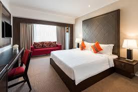 chambre thailandaise mövenpick hotels resorts ouvre hôtel à chiang mai thaïlande