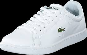 lacoste carnaby evo lcr blanc acheter lacoste carnaby evo lcr wht blanches chaussures