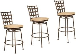 Vintage Wrought Iron Patio Furniture For Sale by Bar Stools Wrought Iron Pub Table Base Wrought Iron Bar Table