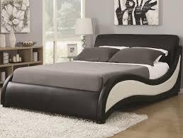 Type Of Bed Frames Bedroom Black Nickel Metal Frame Next Day Select Delivery