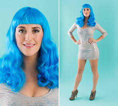 16 ways to rock a wig this halloween brit co