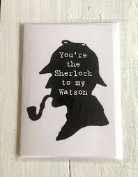 sherlock valentines day cards sherlock themed cards for any die fan loading