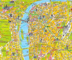 Prague Map Europe by Prague Praha Czechia City Or Destination Online Map Town