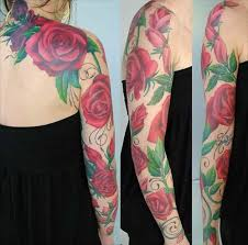 rose tattoos page 11