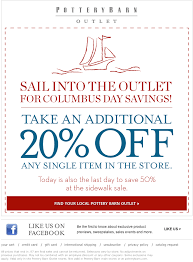 Coupon Codes For Pottery Barn Com Coupon