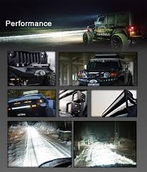 Best Light Bars For Trucks Off Road Led Light Bars For Sale