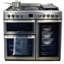 piano de cuisine pas cher piano de cuisson la redoute cuisinière cookmaster cm09x leisure