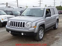 images of jeep patriot patriot for sale in skokie il sherman dodge chrysler jeep ram