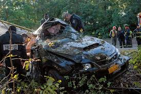 four teenagers dead in long island car crash wsj