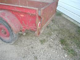 bantam jeep trailer bantam t3 c hitch