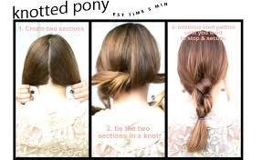 easy and quick hairstyles for school dailymotion home improvement quick easy hairstyles for school hairstyle