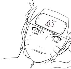 naruto shippuden pictures print free coloring pages art