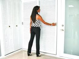 louvered doors home depot interior fashionable louvered sliding closet doors adjusting louvered sliding