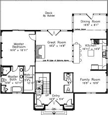 modern farmhouse plans farmhouse open floor plan original best modern farmhouse floor plans that won people choice award