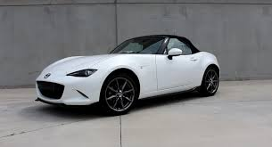 mazda mx 5 logo 5 things i about the new mx 5 as reported by an owner