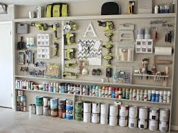 pegboard ideas kitchen 21 creative pegboard ideas for your entire house hgtv s decorating
