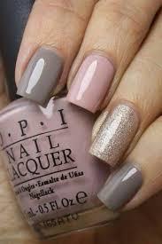 uas de gelish decoradas uñas con gelish elegantes buscar con google nails pinterest
