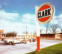 Refinery Operator Trainee Daniel S Bridger U0027s Trucking Blog The War Between Clark Oil