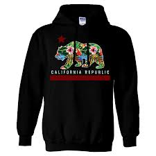 Black Flag Baseball Tee California Republic Clothes California Hoodies T Shirts Sweaters