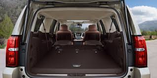 first chevy suburban first drive 2015 chevy suburban remains the benchmark 2015