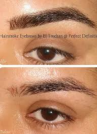 microblading u0026 permanent makeup eyebrows tattoo by el truchan london