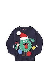kids u0027 christmas jumpers f u0026f tesco