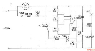 patent us4249120 variable speed induction motor control system