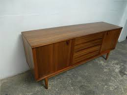 Sideboard Walnut Morris Of Glasgow Walnut And Teak Sideboard Retro Living