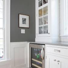 charcoal gray quartz countertops design ideas