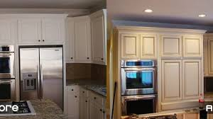 refinishing kitchen cabinet doors how to resurface kitchen cabinets new refinish family handyman in 18